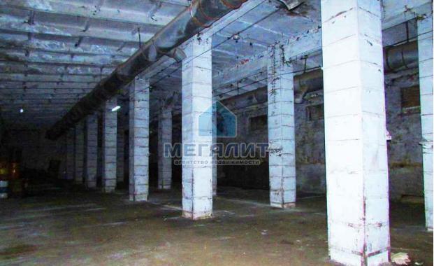 Аренда  склады, производства Гвардейская 53, 200.0 м² (миниатюра №4)