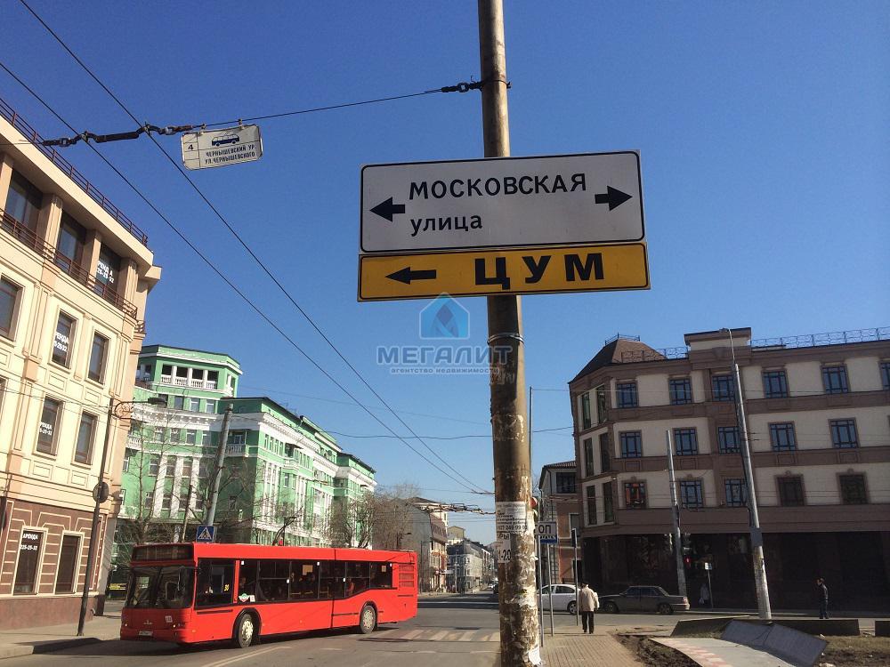 Продажа  офисно-торговые Чернышевского 33, 142 м² (миниатюра №4)
