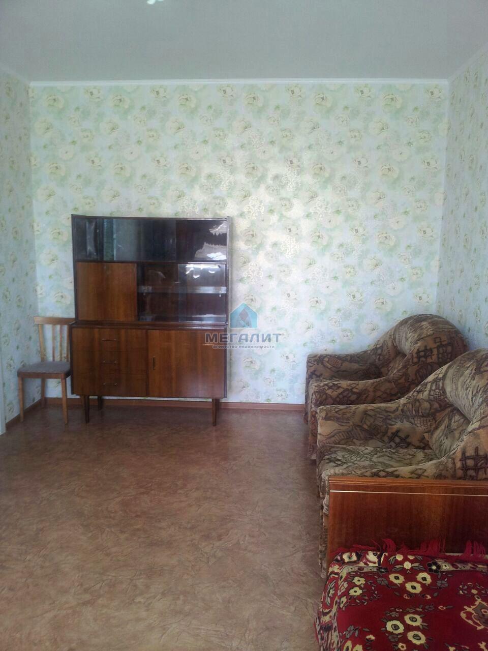 Аренда 2-к квартиры Академика Губкина 30в, 56 м²  (миниатюра №12)