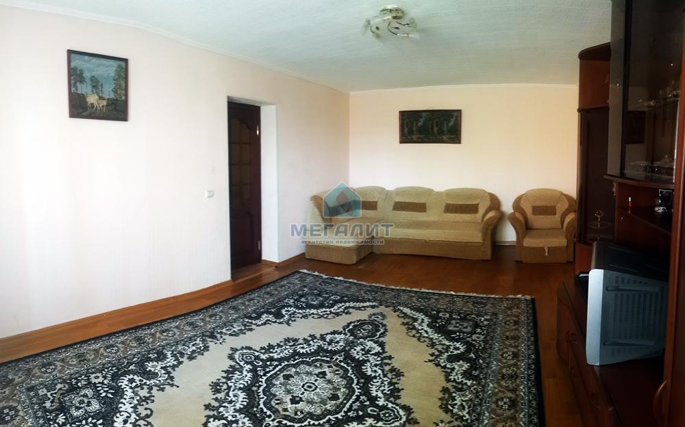 Продаю 3-х комнатную квартиру в доме повышенной комфортности! (миниатюра №9)