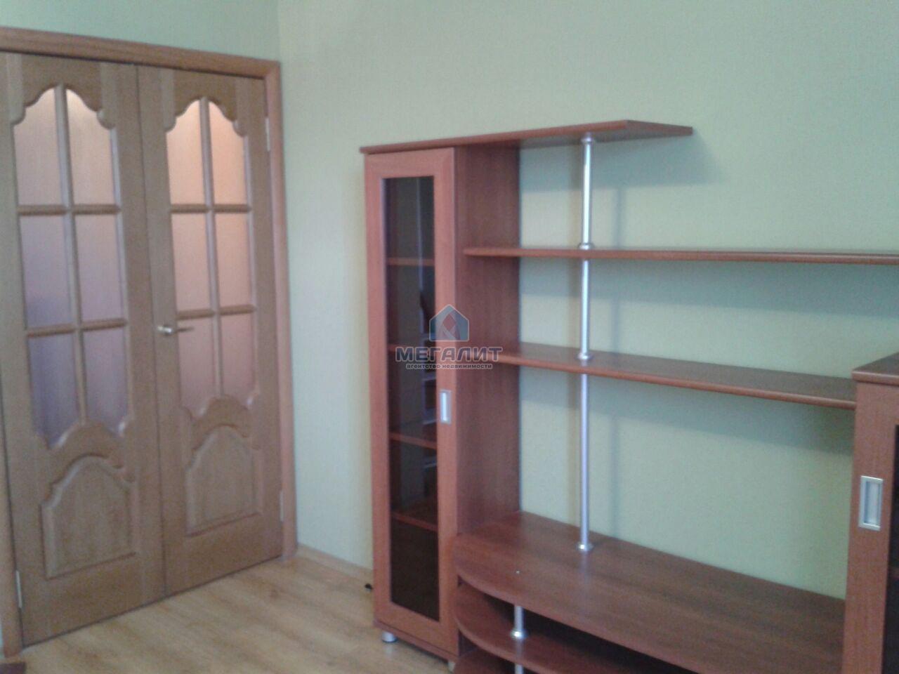 Аренда 1-к квартиры Шаляпина 14, 50.0 м² (миниатюра №7)