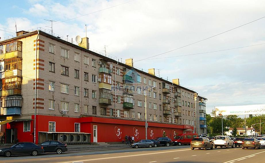 Аренда 2-к квартиры Достоевского 81, 47 м2  (миниатюра №1)
