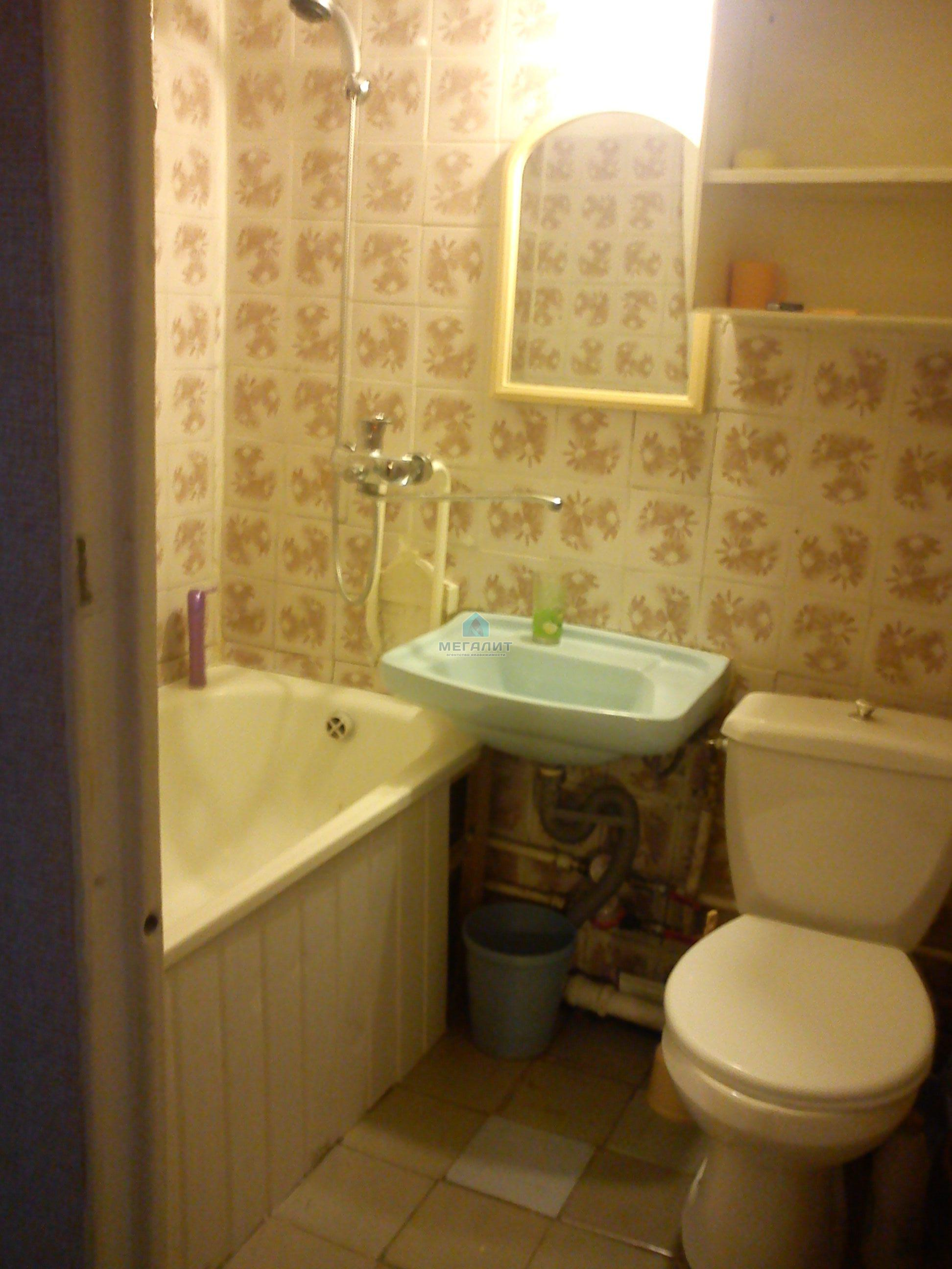 Сдается в аренду уютная однокомнатная квартира на Фучика 108 (миниатюра №3)