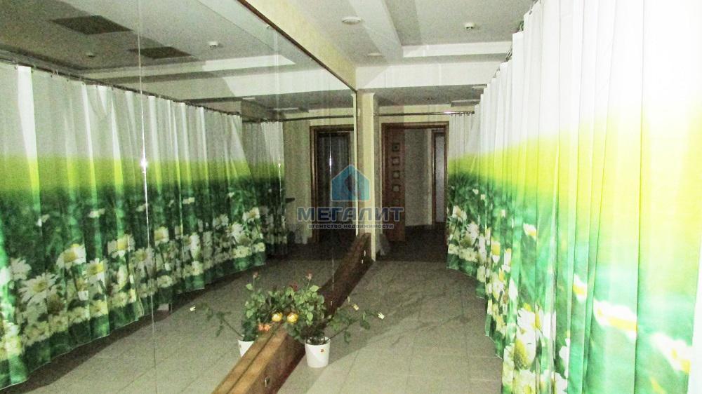 Аренда  офисно-торговые Чистопольская 26/5, 243.5 м² (миниатюра №13)