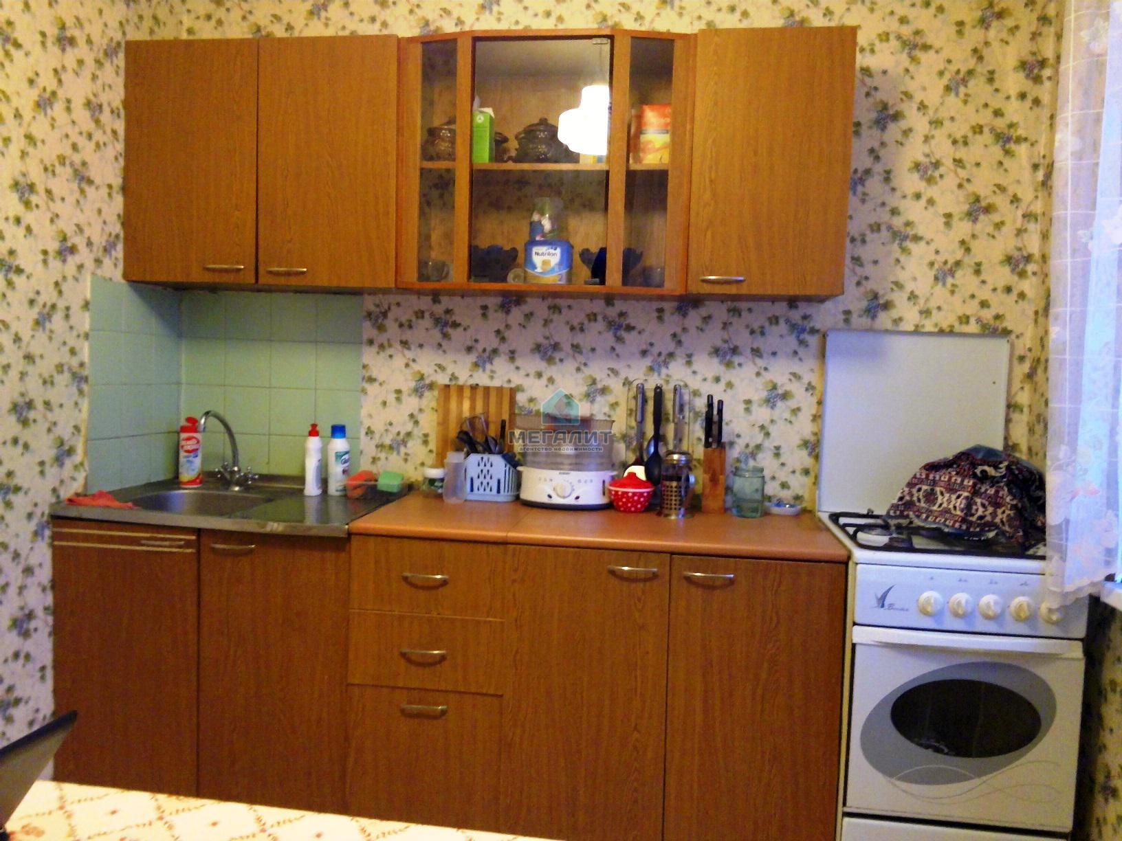 Продажа 2-к квартиры Айдарова 18, 50 м² (миниатюра №2)