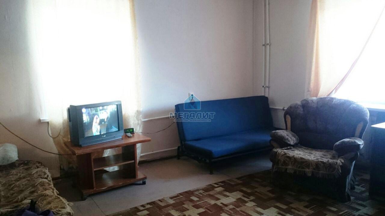Аренда 1-к квартиры Космонавтов 21