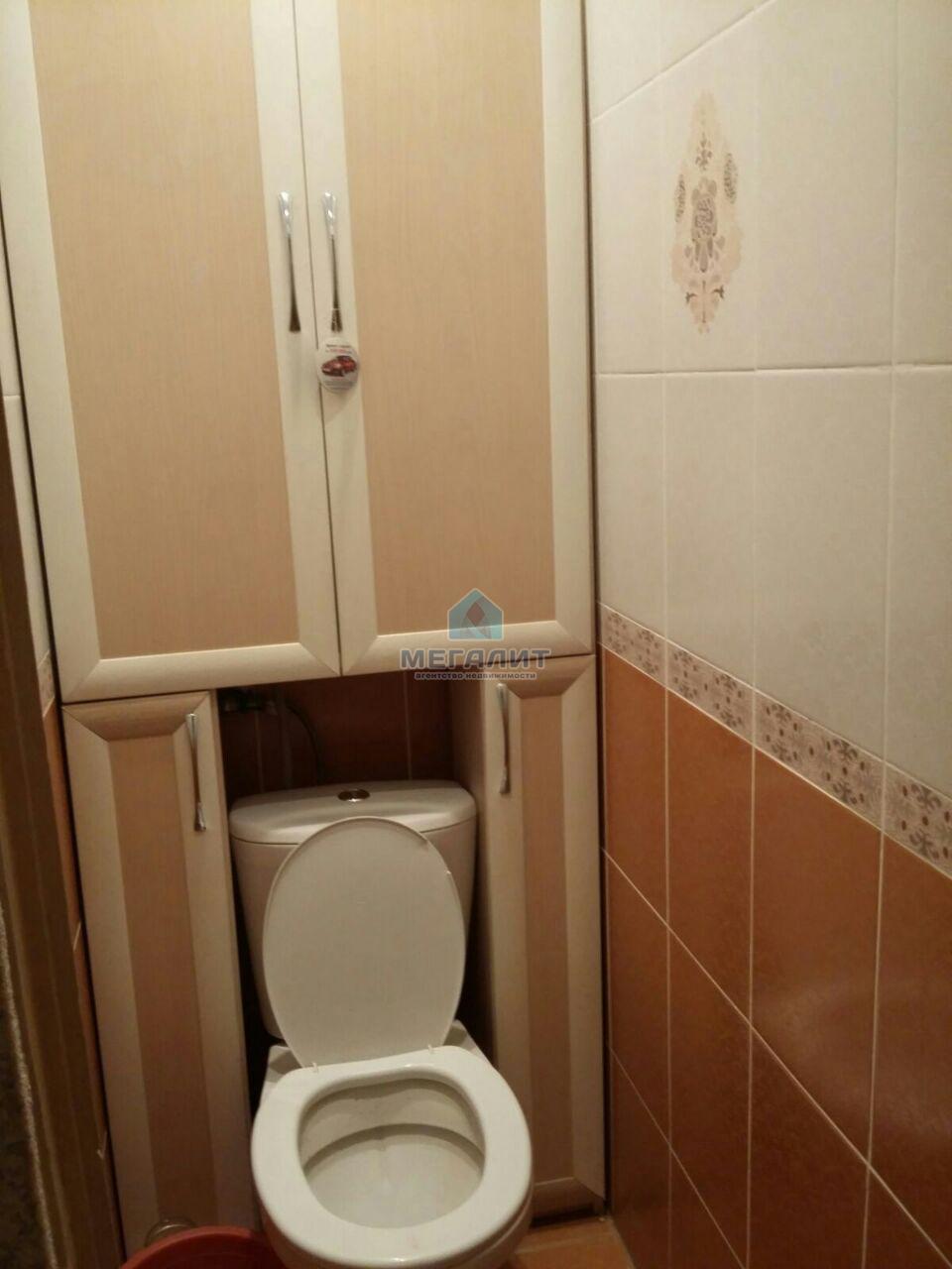 Аренда 2-к квартиры Серова 27, 54 м²  (миниатюра №6)
