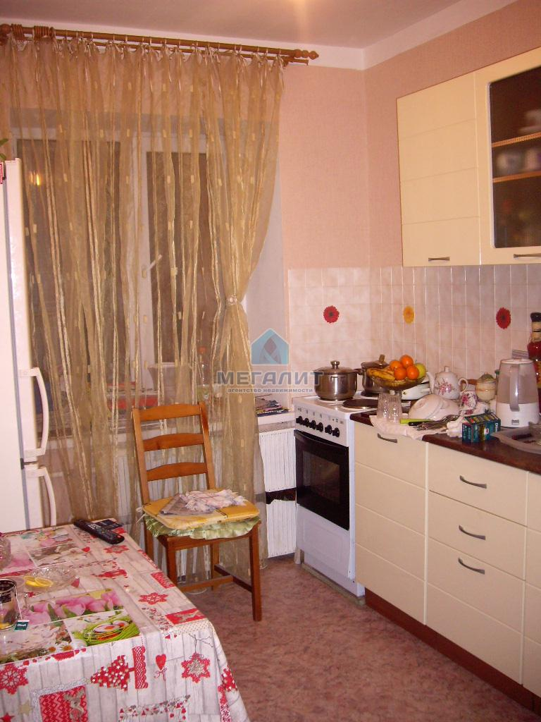 Продается 1-к квартира в новом доме (миниатюра №4)