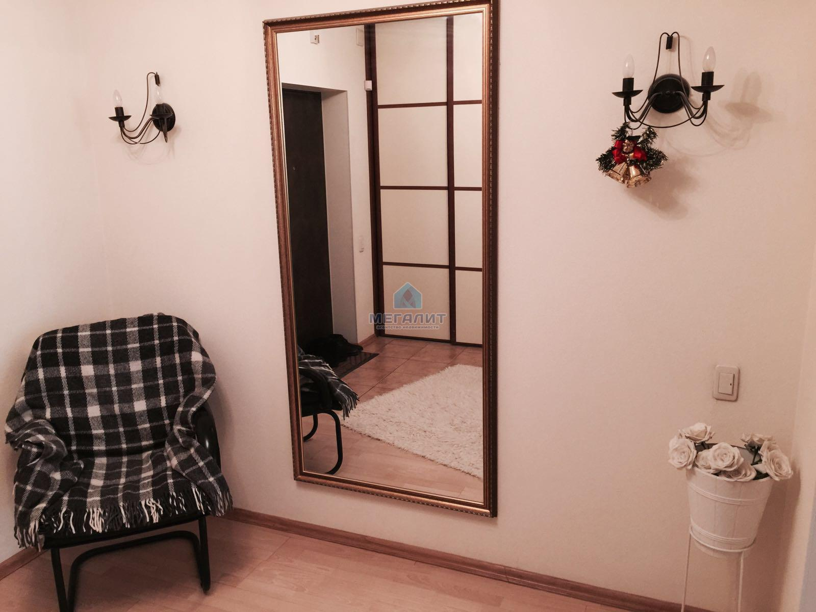 Аренда 2-к квартиры Галиаскара Камала 49, 106 м² (миниатюра №2)