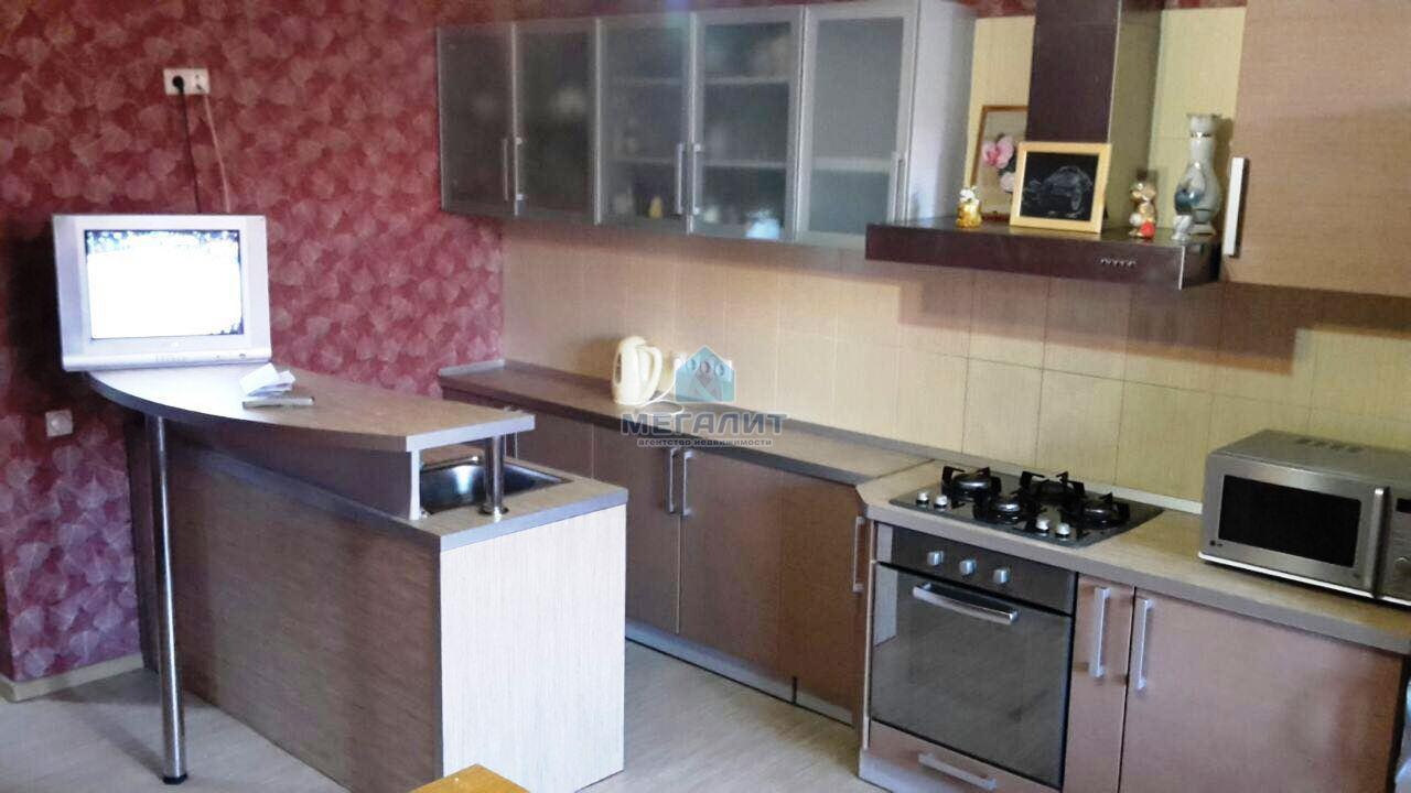 Аренда 2-к квартиры Чистопольская 34, 86 м² (миниатюра №1)