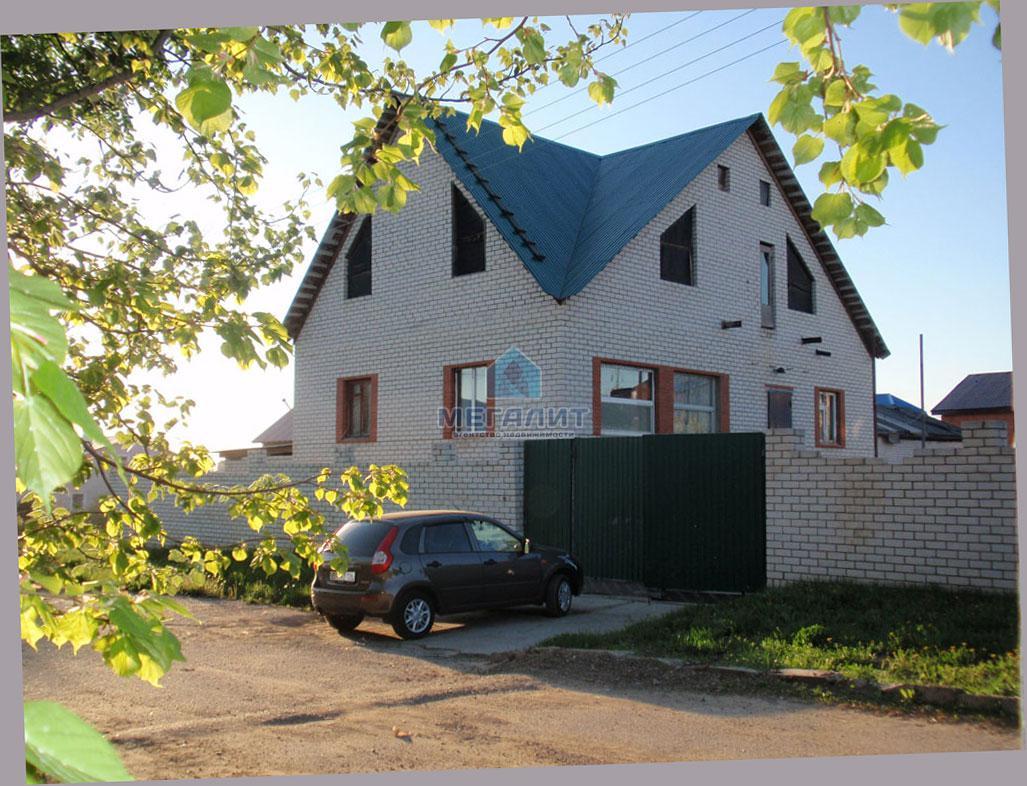Продажа  дома Дуслар (Вознесенское) 15