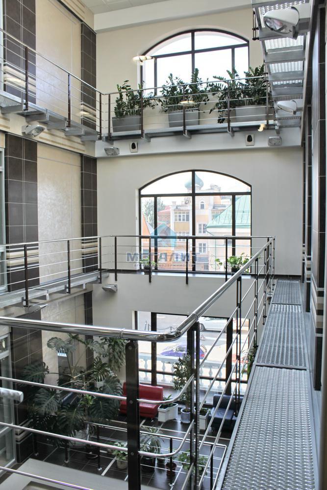 Аренда  офисно-торговые Петербургская 37, 206 м² (миниатюра №8)