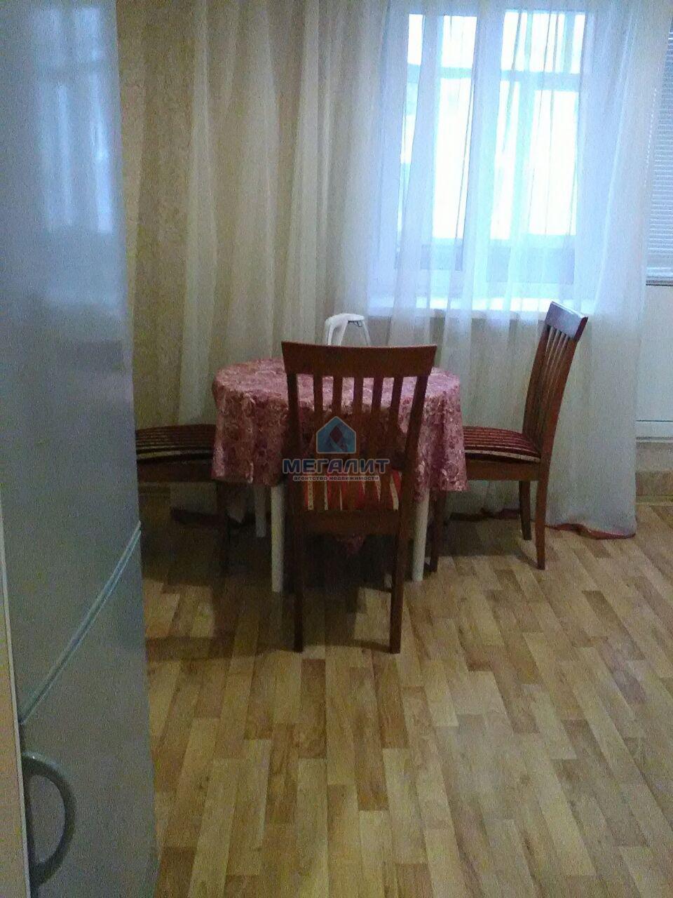 Аренда 2-к квартиры Меридианная 3, 70.0 м² (миниатюра №3)