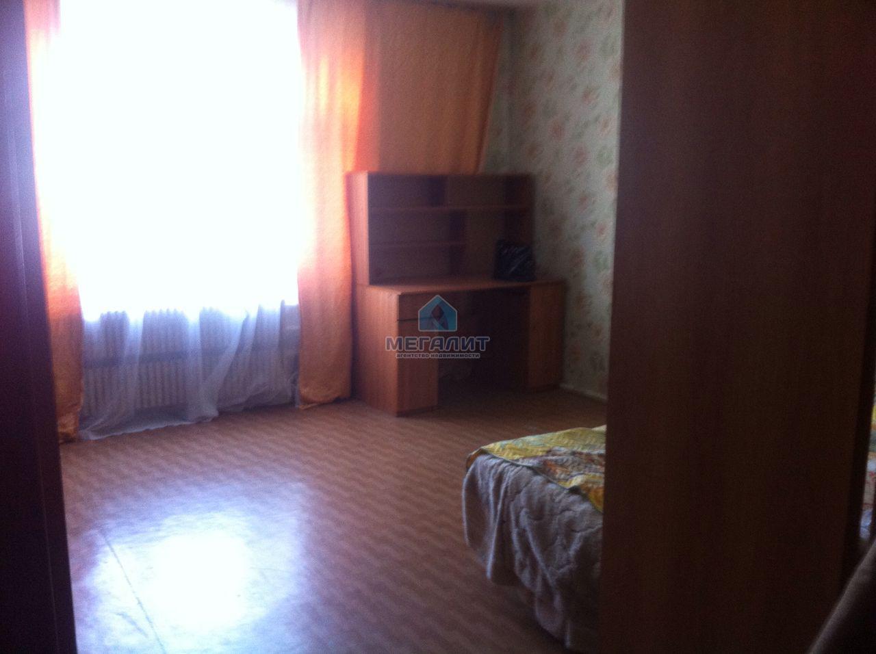 Аренда  комнаты Рашида Вагапова 13, 64 м²  (миниатюра №2)