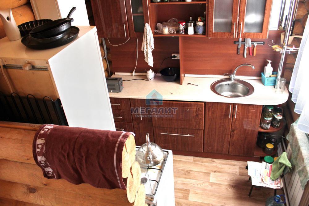 Продажа  дома Атнинская (Салмачи), 0 м²  (миниатюра №2)