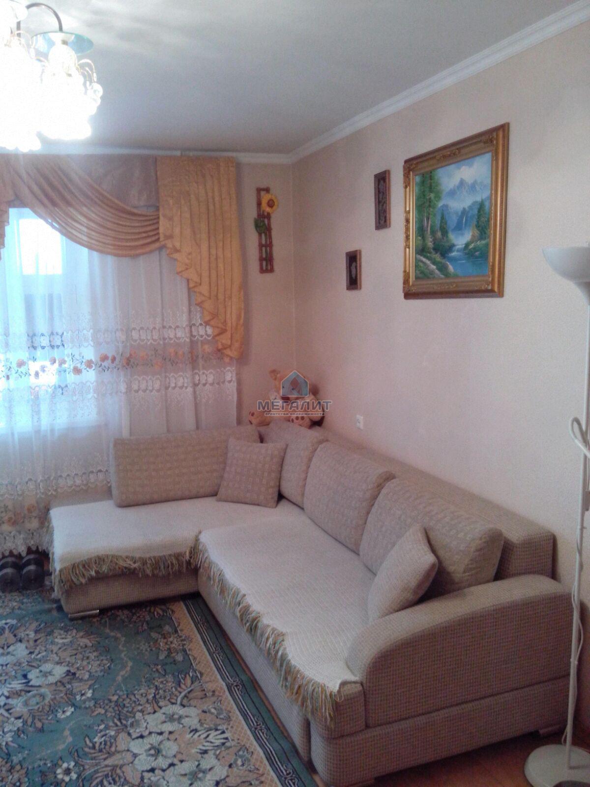 Сдается в аренду трехкомнатная квартира в Советском районе (миниатюра №6)
