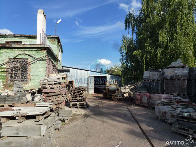 Продажа  склады, производства Рахимова 8, 550 м² (миниатюра №3)