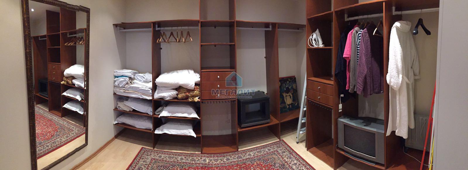 Аренда 2-к квартиры Галиаскара Камала 49, 106 м² (миниатюра №3)