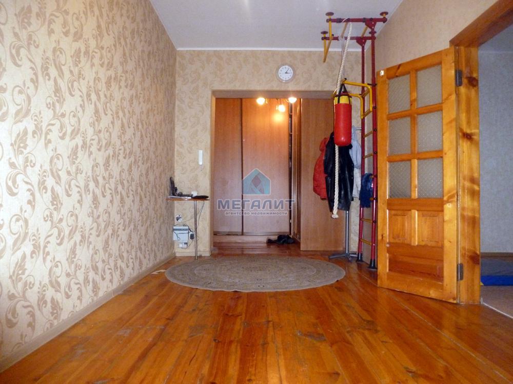 Продажа 3-к квартиры Гвардейская 56, 152 м² (миниатюра №7)