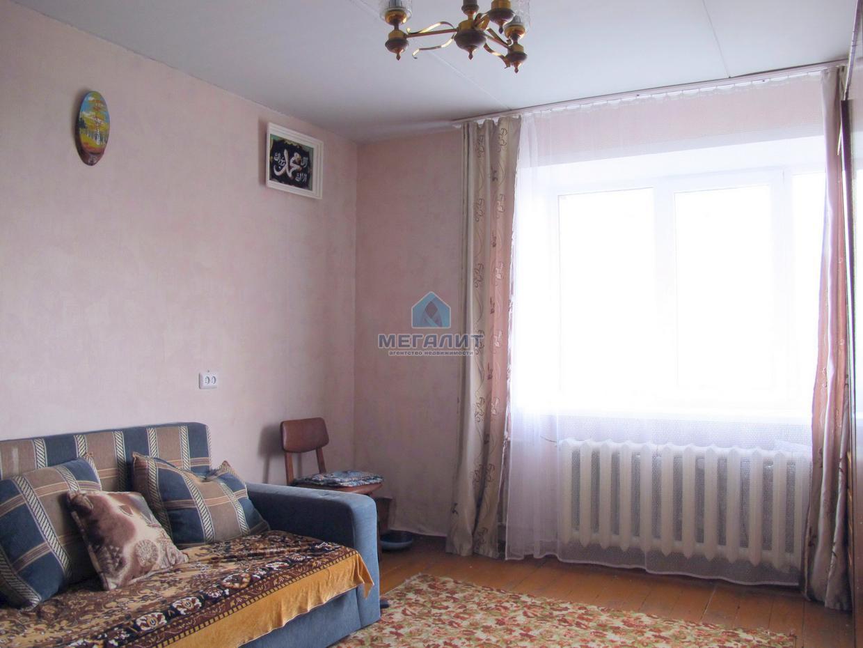 Продажа 1-к квартиры Бирюзовая 15