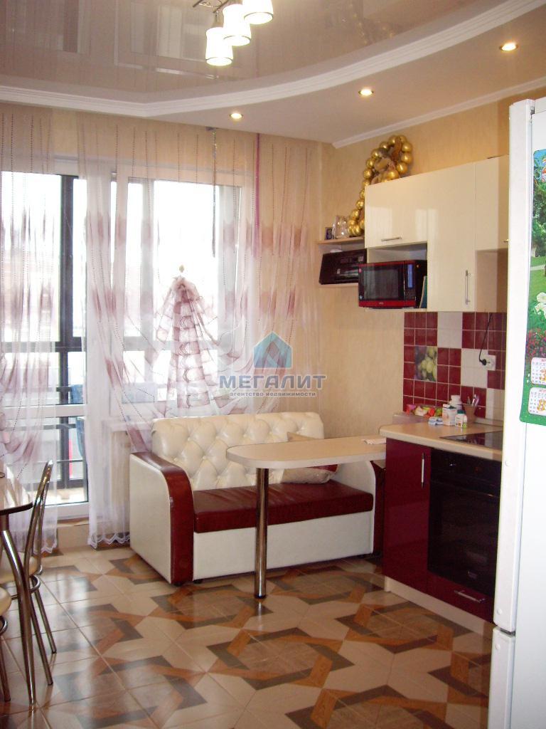 Продажа 2-к квартиры Сибгата Хакима 40, 72 м²  (миниатюра №17)