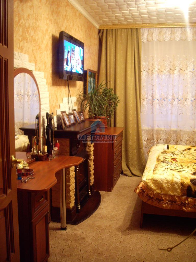 Продажа 3-к квартиры Гаврилова 8а, 70 м2  (миниатюра №6)