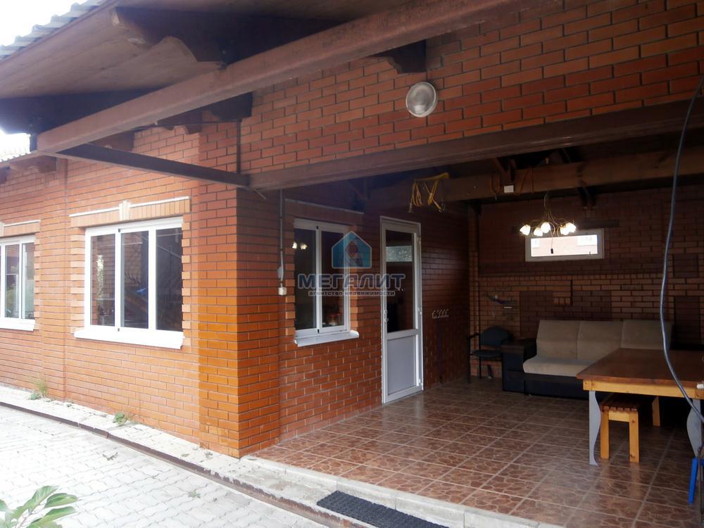 Продажа  дома Аланлык, 400.0 м² (миниатюра №20)