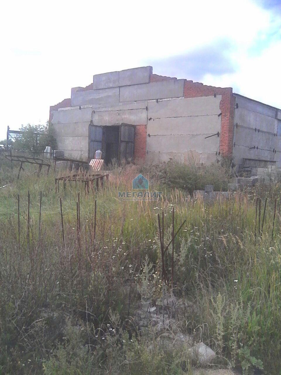 Продажа  склады, производства Осипова, 800 м²  (миниатюра №11)