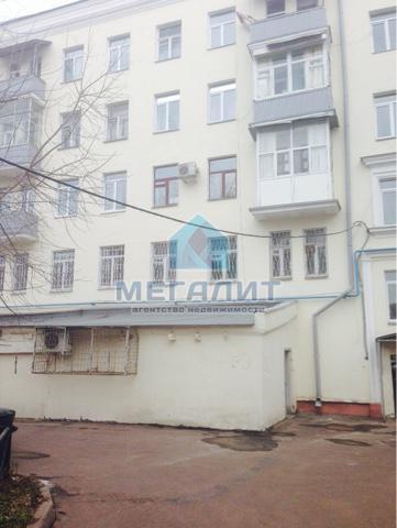 Продажа 3-к квартиры Баумана 76, 80 м2  (миниатюра №12)