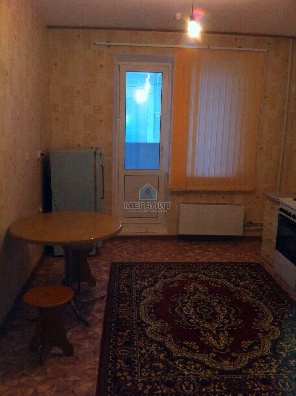 Сдается однокомнатная квартира в новом доме! (миниатюра №1)
