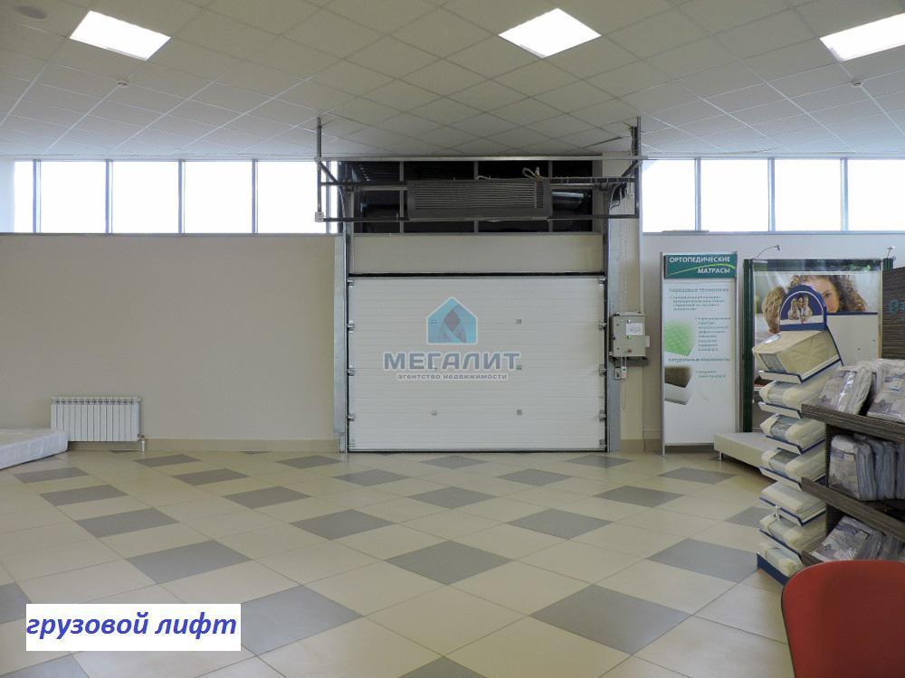 Продажа  Офисно-торговые Галимджана Баруди 8, 1000 м2  (миниатюра №8)