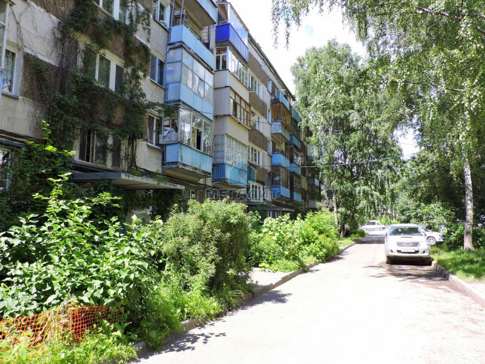 Продажа 3-к квартиры Аделя Кутуя 12