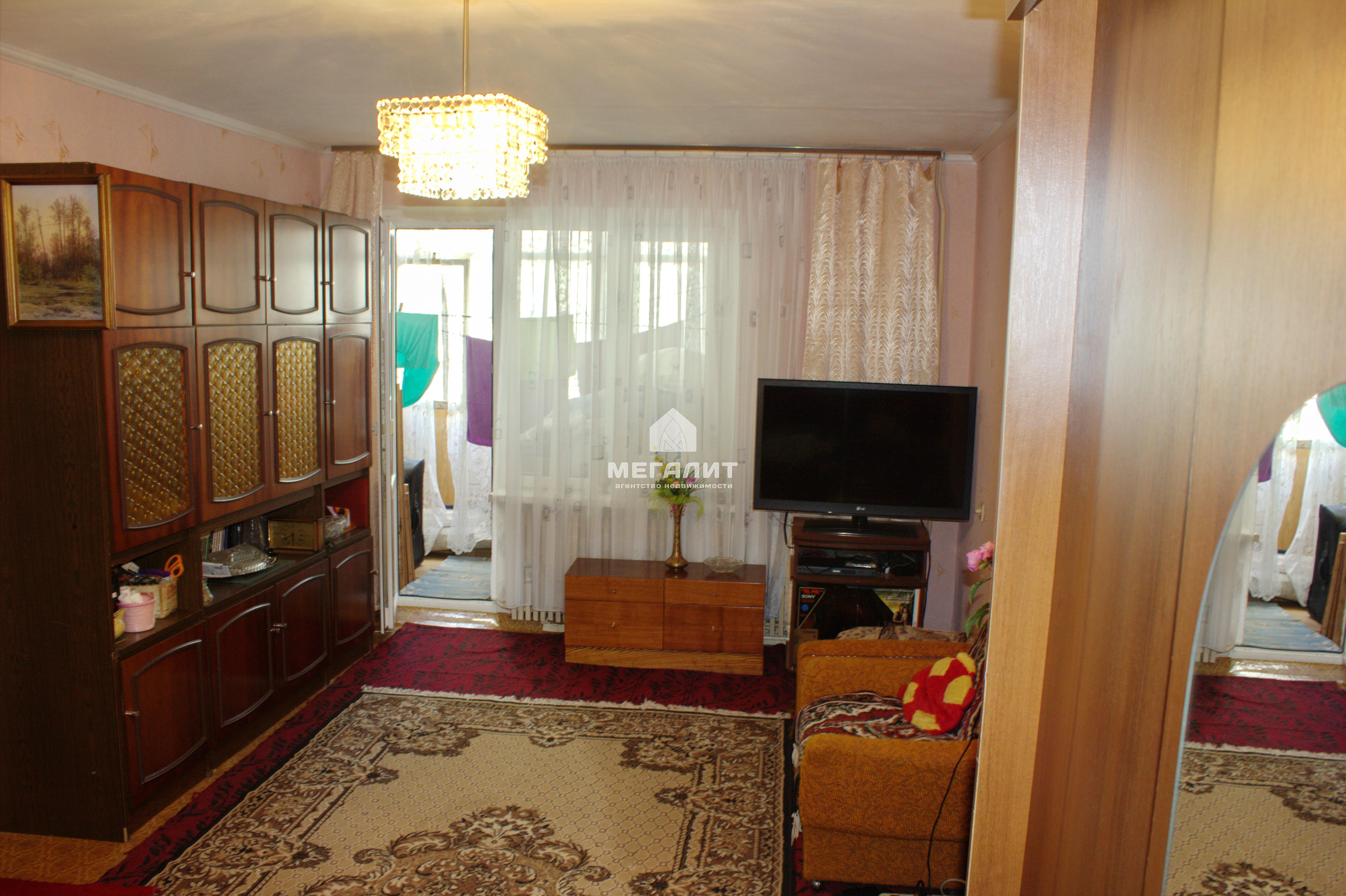 Продажа 1-к квартиры Минская 36