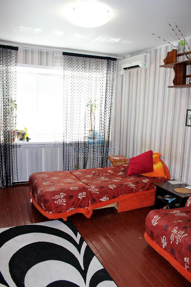 Продаю комнату (миниатюра №1)