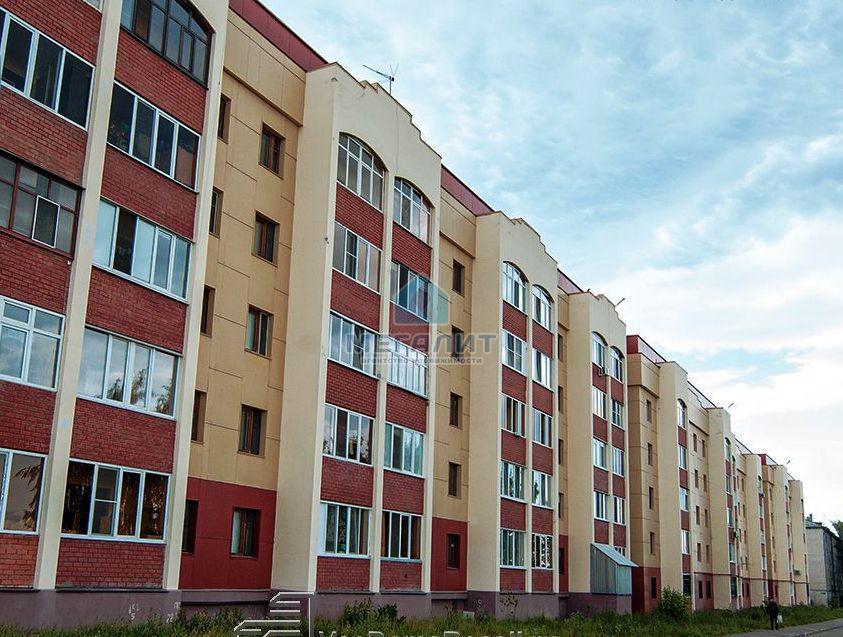 Продажа 3-к квартиры Гудованцева 43 В, 60 м²  (миниатюра №8)