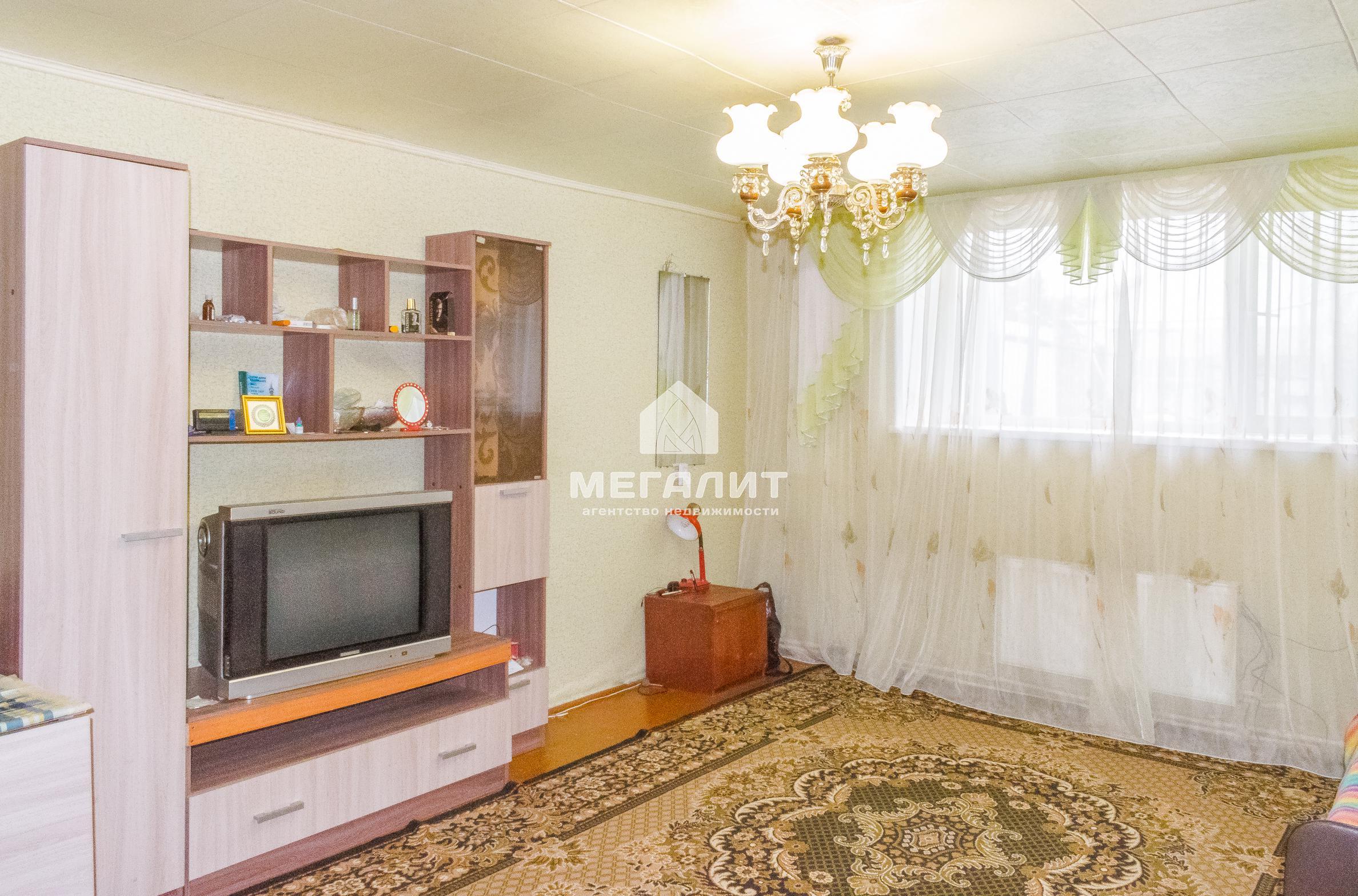 Продажа 1-к квартиры Гагарина 14