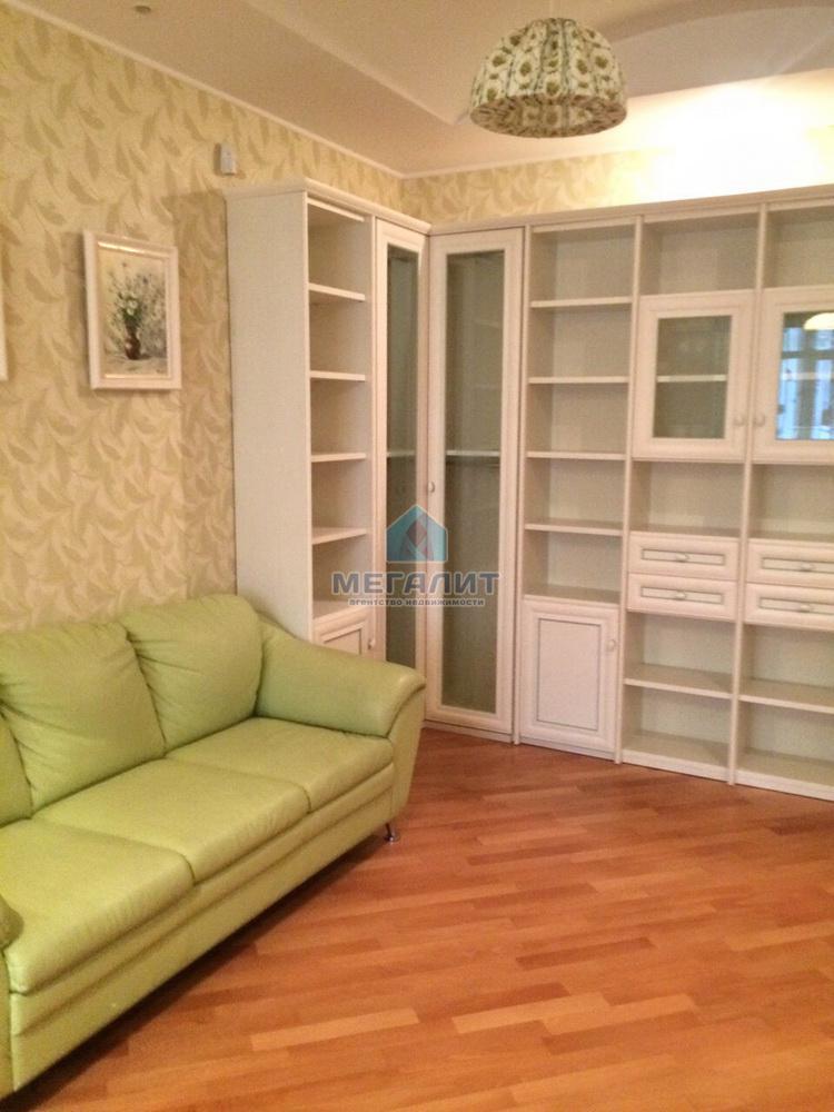 Продажа 3-к квартиры Гвардейская 56, 154 м² (миниатюра №7)