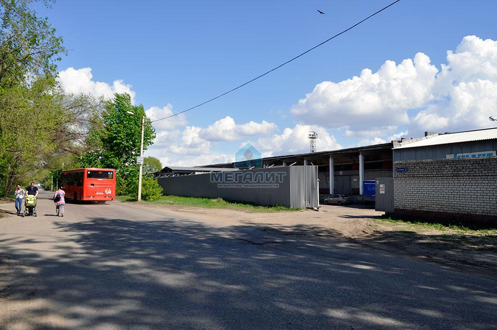 Продажа  склады, производства Рахимова 2, 5212 м²  (миниатюра №17)