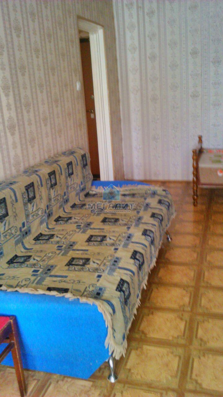 Сдается однокомнатная квартира в Приволжском районе. (миниатюра №12)