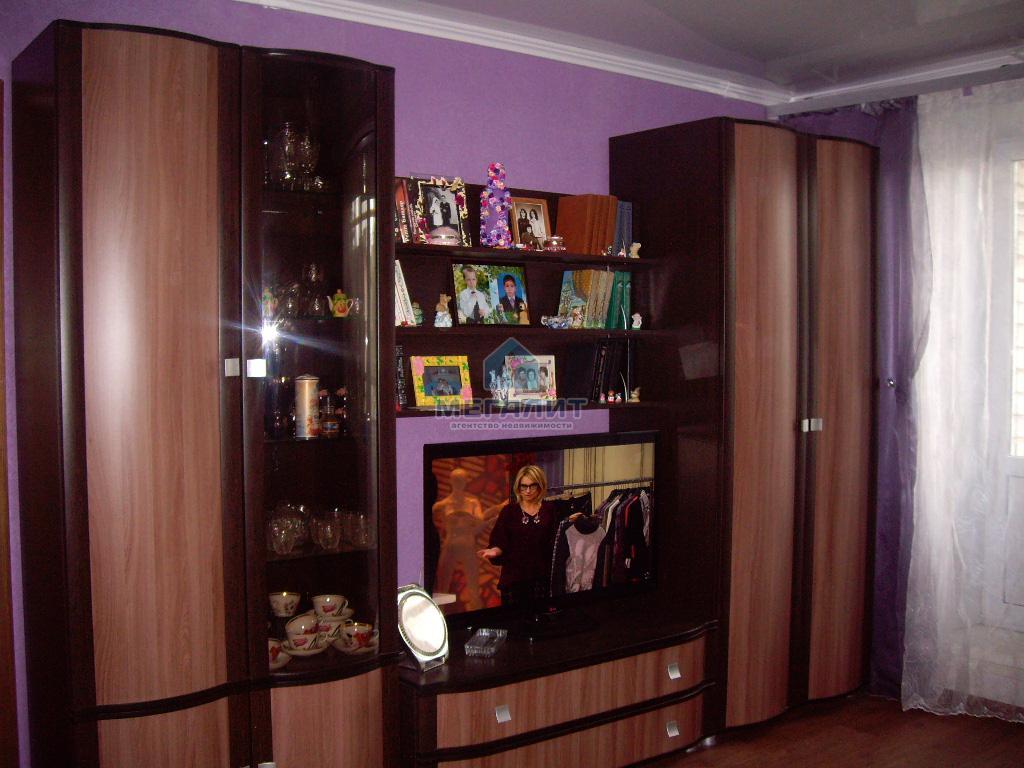 Продажа 3-к квартиры Луговая 3, 65 м² (миниатюра №3)