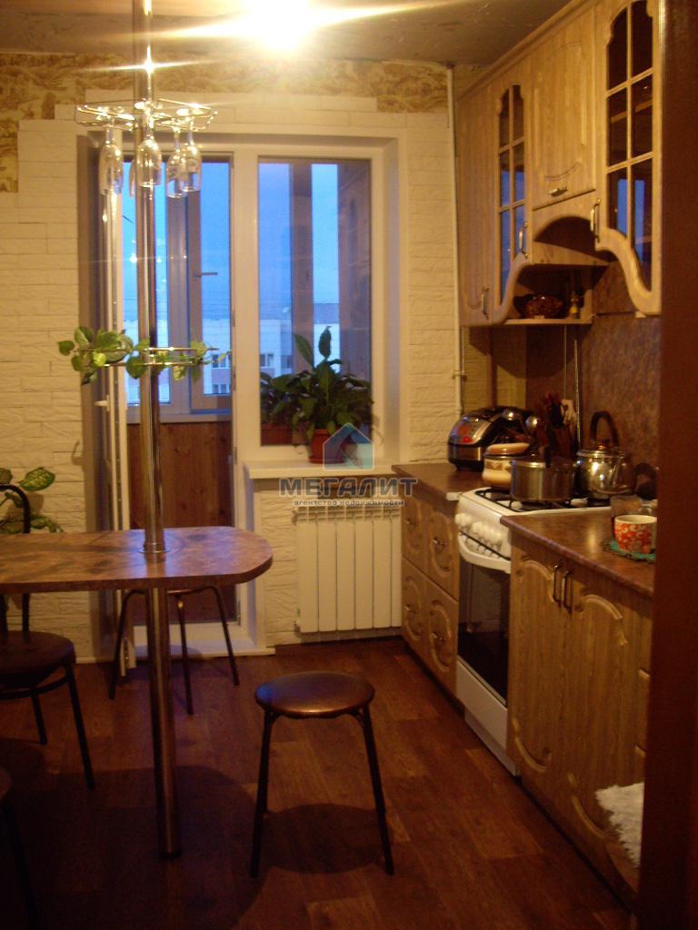 Продажа 3-к квартиры Гаврилова 8а, 70 м2  (миниатюра №5)