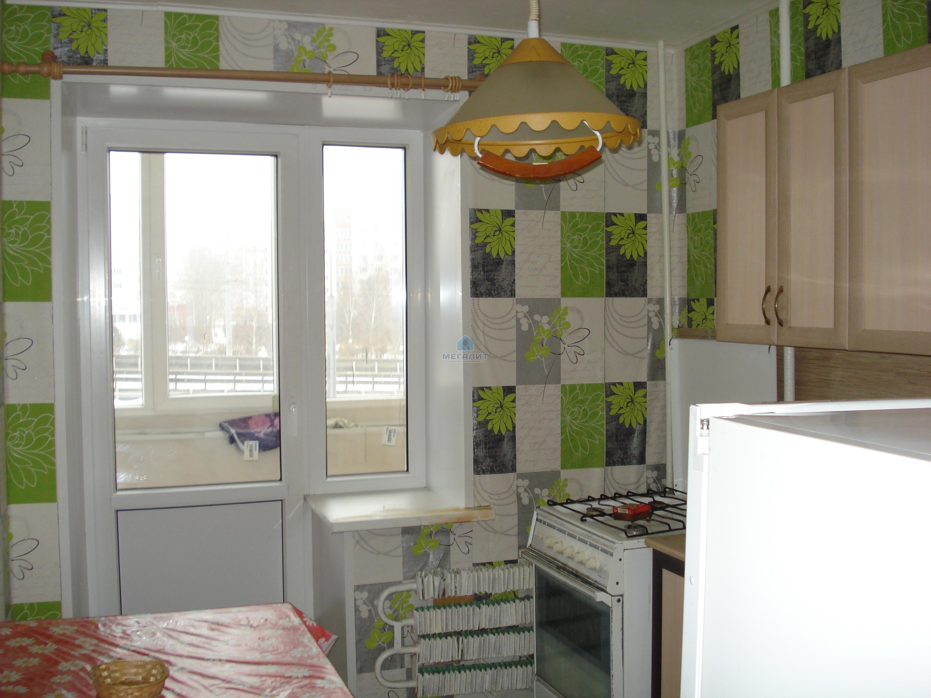 Аренда 1-к квартиры Рихарда Зорге 57/29, 36 м² (миниатюра №1)