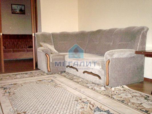 Аренда 2-к квартиры Галиаскара Камала 51, 90 м2  (миниатюра №4)