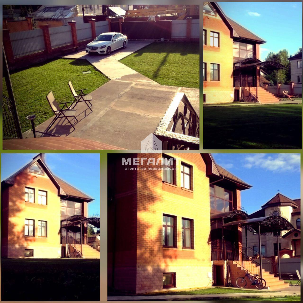 Аренда  дома Мира, 500.0 м² (миниатюра №9)