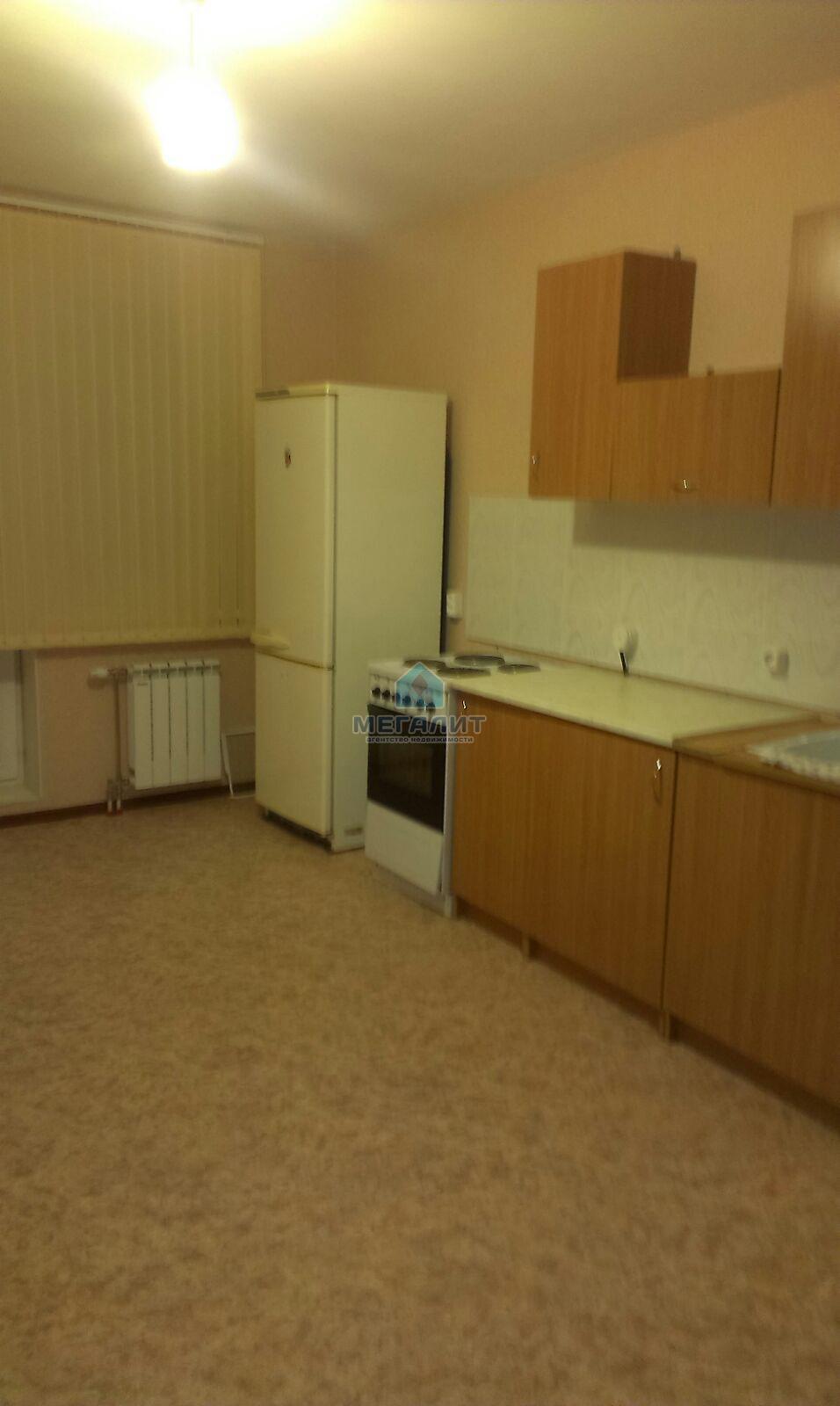 Аренда 3-к квартиры Рауиса Гареева 2, 87 м² (миниатюра №3)