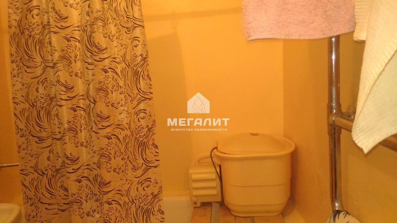 Аренда 2-к квартиры Новаторов 8