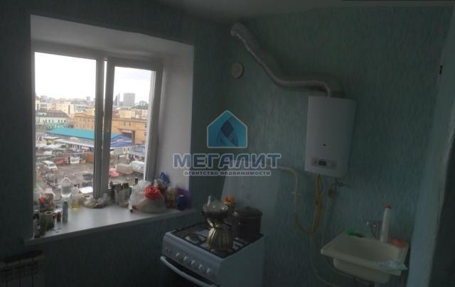 Аренда 1-к квартиры Мартына Межлаука 20 а, 31 м² (миниатюра №9)