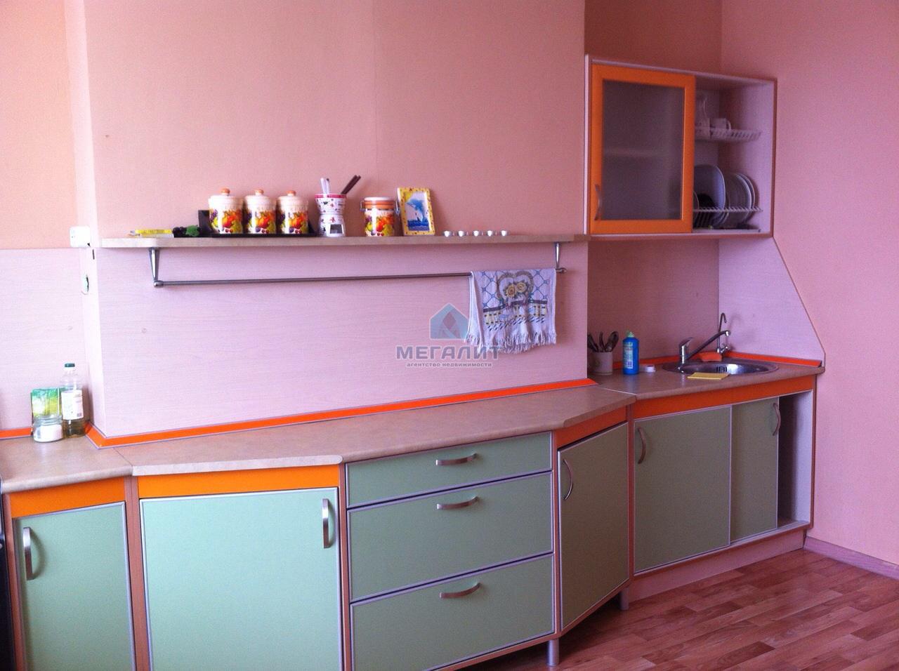 Аренда 1-к квартиры Комиссара Габишева 8, 50 м² (миниатюра №1)