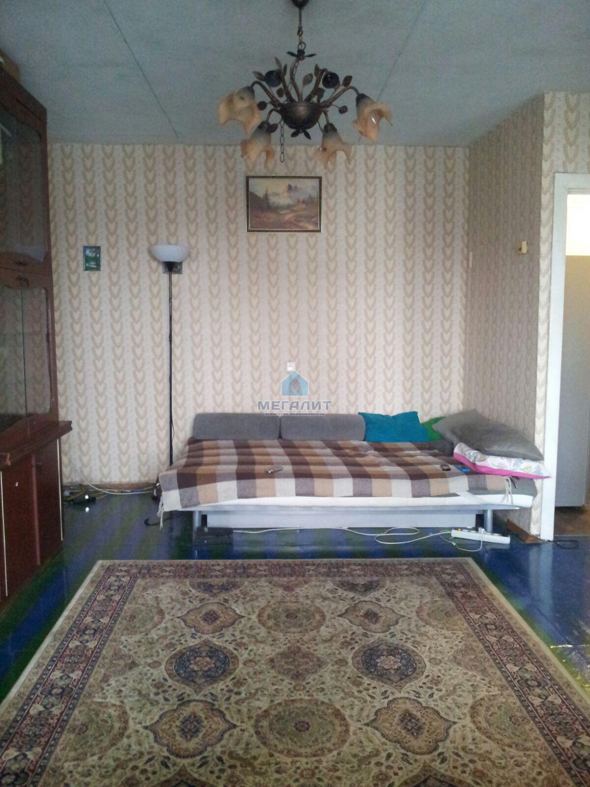 Аренда 2-к квартиры Краснооктябрьская 17, 45.0 м² (миниатюра №5)