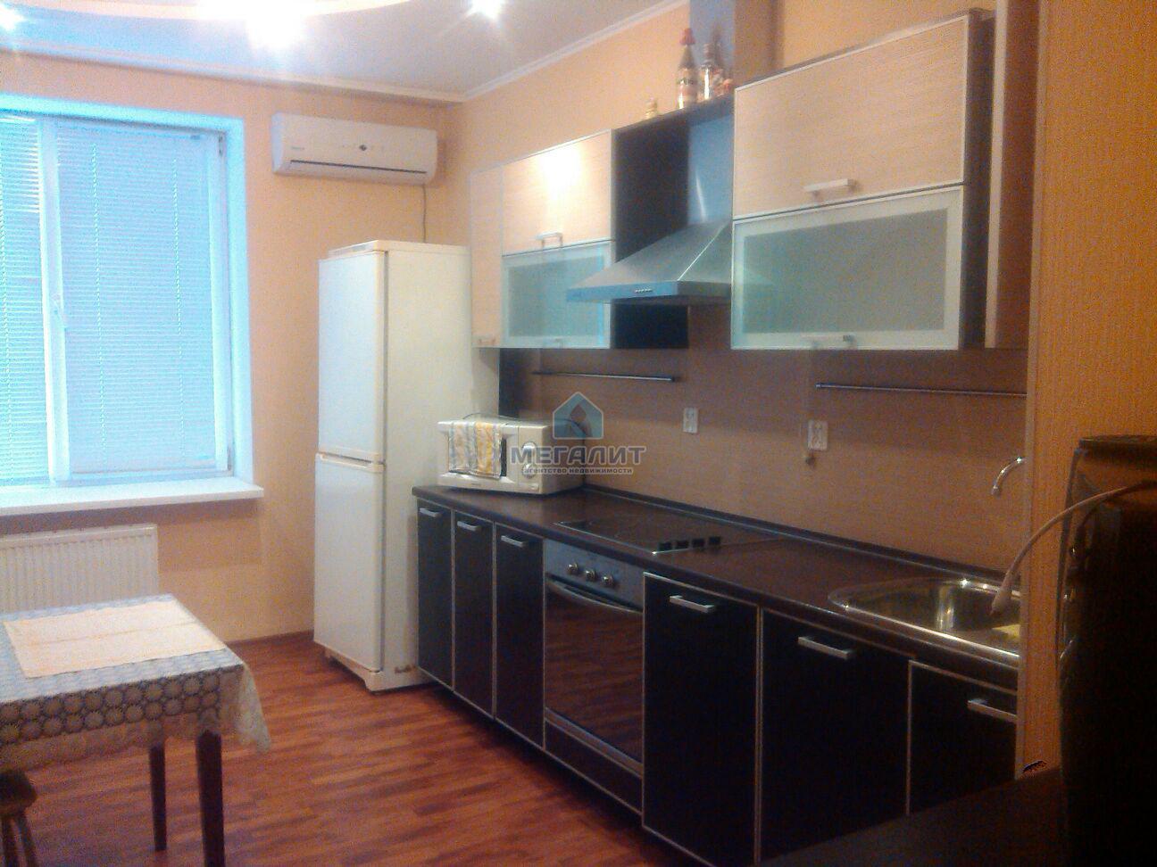 Аренда 2-к квартиры Фатыха Амирхана 12Е, 73 м² (миниатюра №2)
